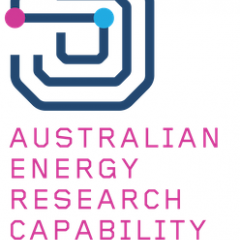 Australian Energy Research Capability Finder