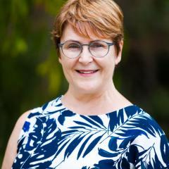 Suzanne Hurter